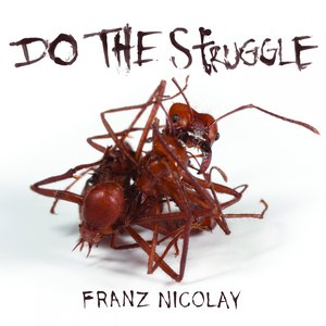 Franz Nicolay альбом Do the Struggle
