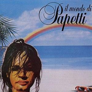Fausto Papetti альбом Il Mondo di Papetti