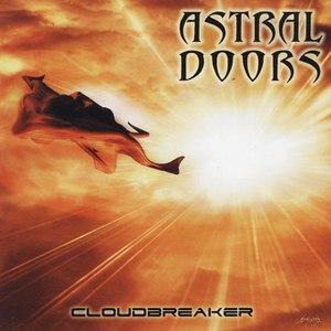 Astral Doors альбом Cloudbreaker