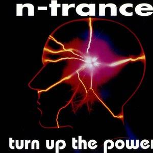 N-Trance альбом Turn Up The Power