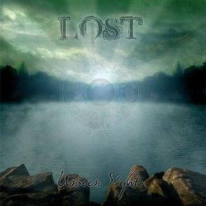 Lost альбом Unseen Sights