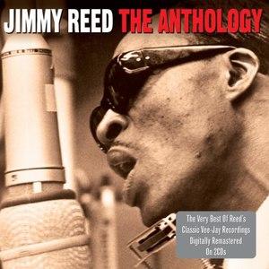 Jimmy Reed альбом The Anthology