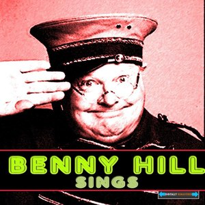 Benny Hill альбом Benny Hill Sings