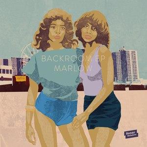 Marlow альбом Backroom EP