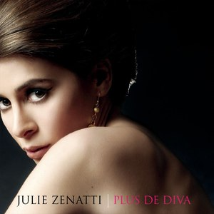 Julie Zenatti альбом Plus De Diva