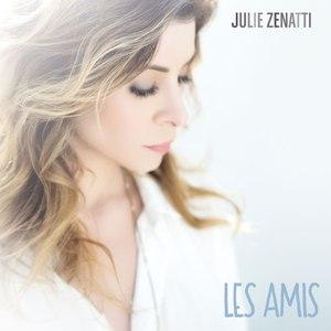 Julie Zenatti альбом Les amis