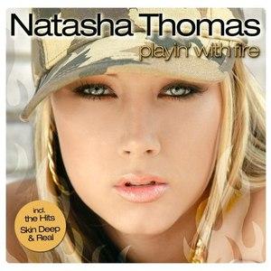 Natasha Thomas альбом Playin' With Fire