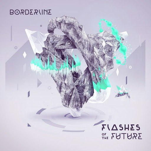 Borderline альбом Flashes of the Future
