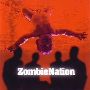 Zombie Nation альбом Leichenschmaus