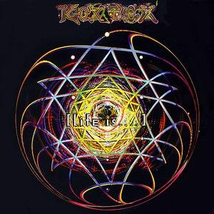 Koxbox альбом Life Is....