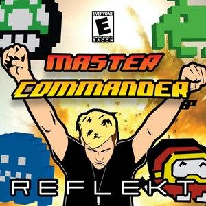 Reflekt альбом Master Commander