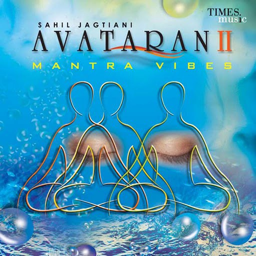 Sahil Jagtiani альбом Avataran II
