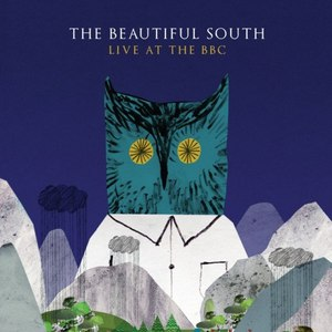 The Beautiful South альбом Live At The BBC
