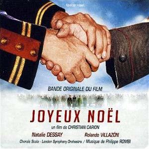 Philippe Rombi альбом Joyeux Noël
