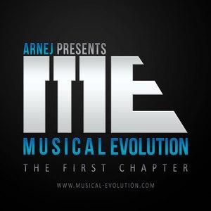 Arnej альбом Musical Evolution