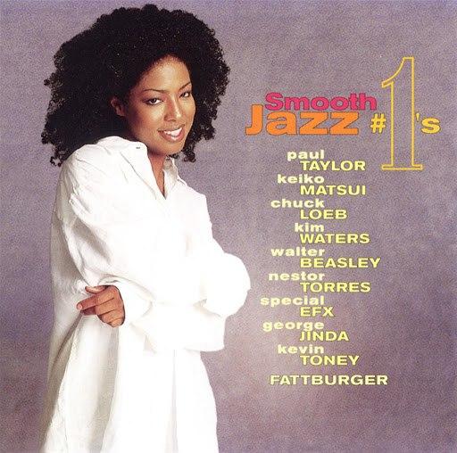 Paul Taylor альбом Smooth Jazz #1's