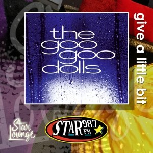Goo Goo Dolls альбом Give a Little Bit