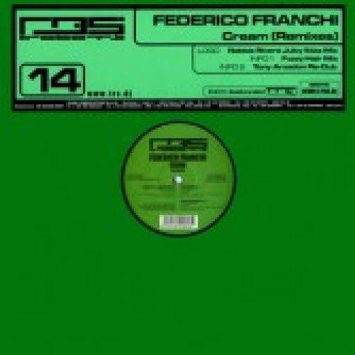 Federico Franchi альбом Cream (Remixes)