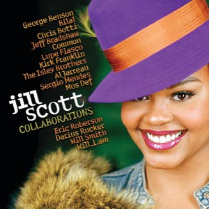 Jill Scott альбом Collaborations