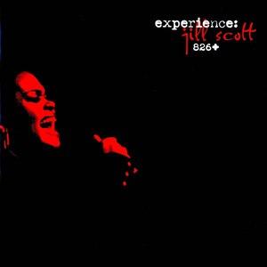 Jill Scott альбом Experience: Jill Scott 826+