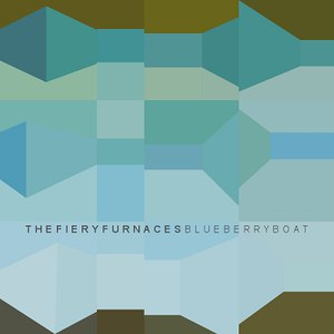 The Fiery Furnaces альбом Blueberry Boat