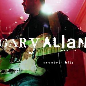 Gary Allan альбом Greatest Hits