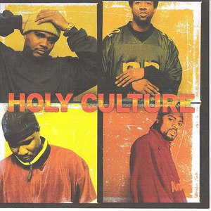 The Cross Movement альбом Holy Culture