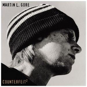 Martin L. Gore альбом COUNTEЯFEIT²