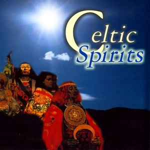 Dagda альбом Celtic Spirit