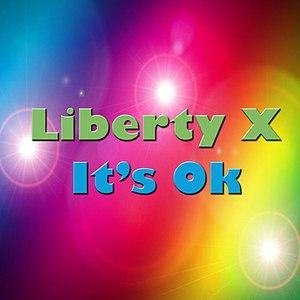 Liberty X альбом It's OK