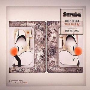 Los Suruba альбом Pelle Palle EP