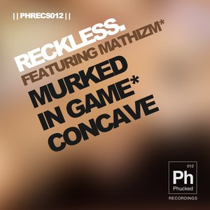 Reckless альбом Concave