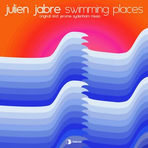 Julien Jabre альбом Swimming Places