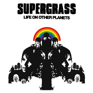 Supergrass альбом Life on Other Planets