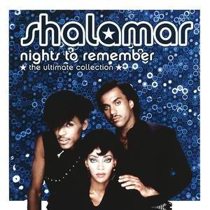 Shalamar альбом Nights To Remember
