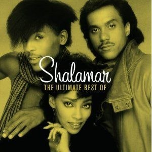 Shalamar альбом The Ultimate Best Of