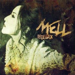 MELL альбом RIDEBACK