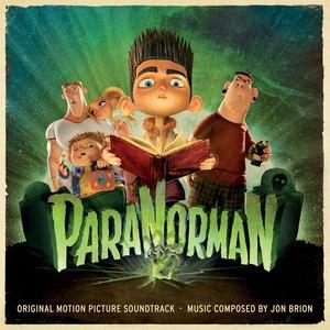 Jon Brion альбом ParaNorman (Original Motion Picture Soundtrack)