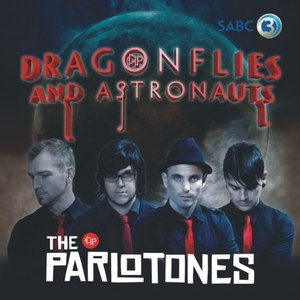 The Parlotones альбом Dragonflies and Astronauts,Vol 2