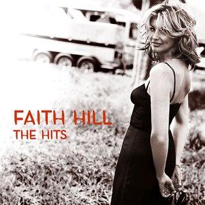 Faith Hill альбом The Hits