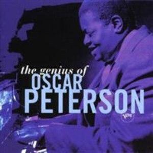 Oscar Peterson альбом The Genius Of