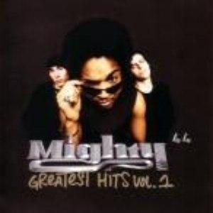 Mighty44 альбом Greatest Hits, Volume 1