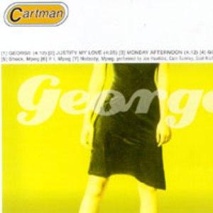 Cartman альбом George