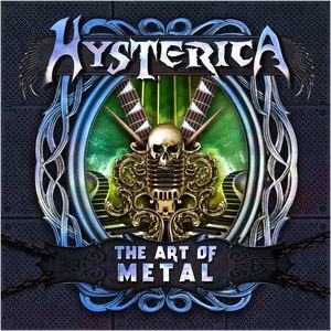 Hysterica альбом THE ART OF METAL