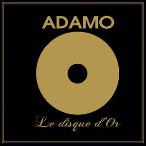 Salvatore Adamo альбом Le disque d'or