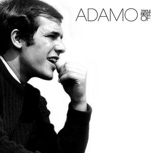 Salvatore Adamo альбом Triple Best Of