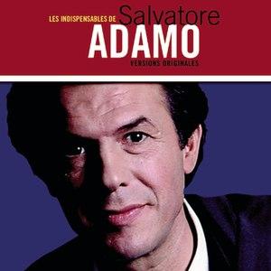 Salvatore Adamo альбом Gold