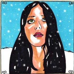 Chelsea Wolfe альбом Daytrotter Session