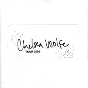 Chelsea Wolfe альбом Tour 2009