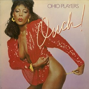 Ohio Players альбом Ouch!